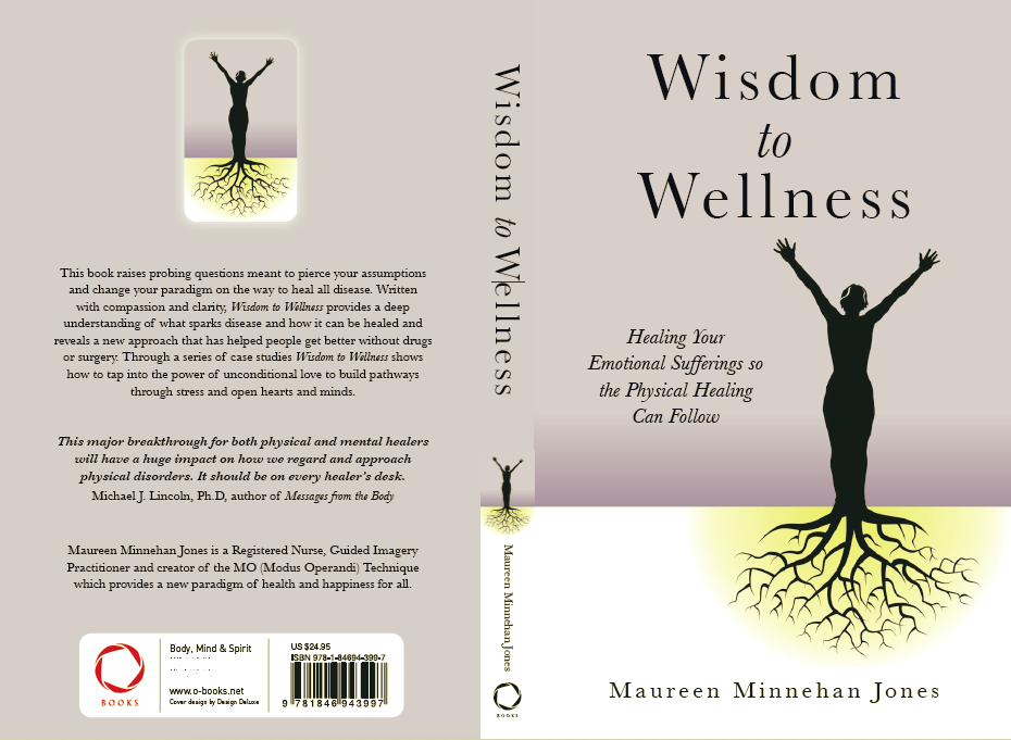Wisdom to Wellness